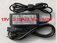 AC Adapter HP ADP-60NH
