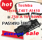 PA5208U-1BRS laptop battery for Toshiba Chromebook 2 CB35-B3330 13.3